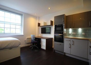 Thumbnail 1 bedroom flat to rent in Park Square West, Leeds