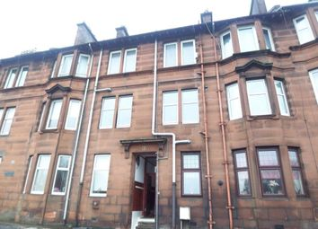 Thumbnail 1 bed flat to rent in Main Road, Millarston, Paisley