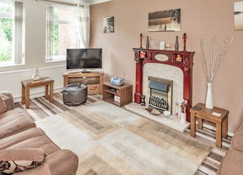 2 bed flat for sale in Phoenix Park, Hemlington, Middlesbrough, North Yorkshire TS8