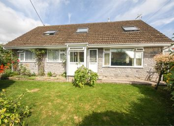 Thumbnail 5 bedroom detached bungalow for sale in Alaron, Duck Lane, Westbury Sub Mendip, Wells, Somerset