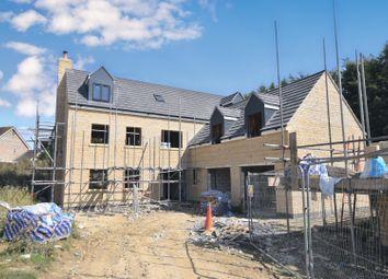 Thumbnail 6 bedroom detached house for sale in Bridge Street, Weldon, Corby