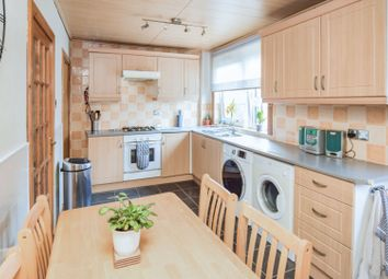 Thumbnail 3 bed terraced house for sale in Moss Road, Strathaven