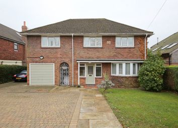 Thumbnail 6 bed detached house to rent in Higham Lane, Tonbridge