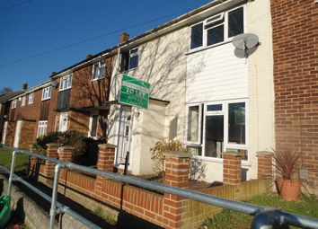 Thumbnail 3 bed terraced house to rent in Poplar Road, Strood