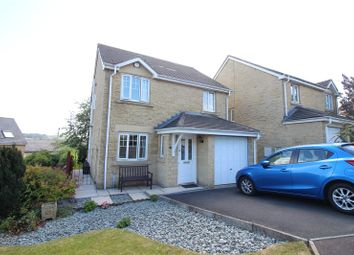 Thumbnail 3 bed detached house for sale in Spruce Heights, Brighouse