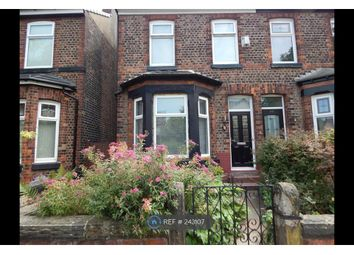 Thumbnail 2 bedroom semi-detached house to rent in New Lane, Manchester