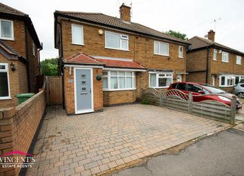 2 bed semi-detached house for sale in Avon Road, Leicester LE3