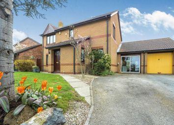 Thumbnail 4 bed detached house for sale in Bodelwyddan Avenue, Kinmel Bay, Rhyl