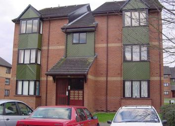 Thumbnail Studio to rent in Maltby Drive, Enfield