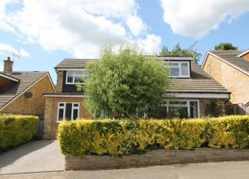 Thumbnail 4 bed detached house for sale in Parkhill Road, Hemel Hempstead