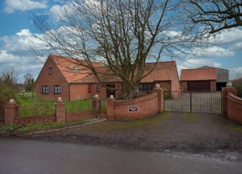 Thumbnail 4 bed detached bungalow for sale in The Street, Neatishead, Norwich