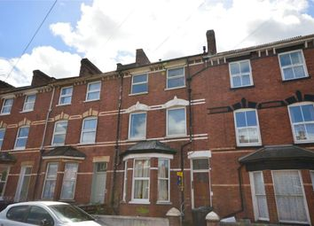 2 bed maisonette to rent in Union Road, Exeter EX4