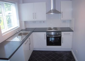 Thumbnail 2 bedroom semi-detached house to rent in Clipstone Gardens, Wigston