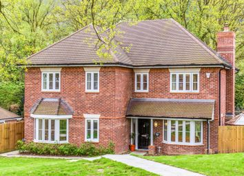 Thumbnail 5 bed detached house to rent in Heath House Close, Hedge End, Southampton
