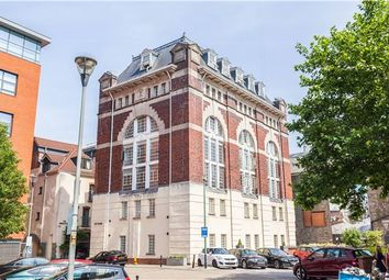 Thumbnail 2 bed flat for sale in Georges Square, Redcliffe, Bristol