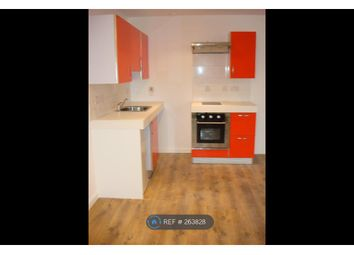 Thumbnail 2 bed flat to rent in Oliver Court, London