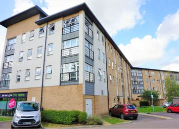 Thumbnail 1 bed flat for sale in Southernhay Close, Basildon