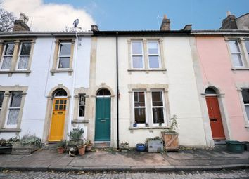 Thumbnail 3 bed terraced house for sale in Jubilee Road, Baptist Mills, Bristol