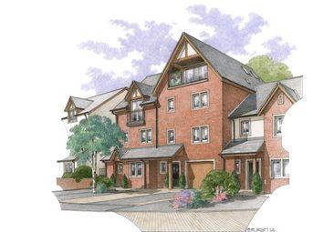Thumbnail 4 bed town house for sale in Plot 56 Hazel Close, Carlisle, Cumbria