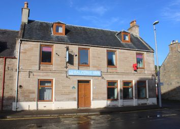 Thumbnail Leisure/hospitality for sale in Balconie Inn, Balconie St, Evanton, Ross-Shire