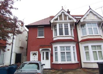 Thumbnail 2 bed flat to rent in Hindes Road, Harrow-On-The-Hill, Harrow
