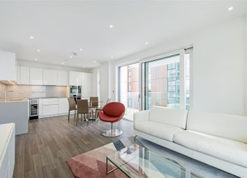Thumbnail 2 bed flat for sale in Bach House, Nine Elms Point, Nine Elms