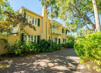 Thumbnail 5 bed property for sale in 3614 Bayview Rd, Coconut Grove, Florida, United States Of America