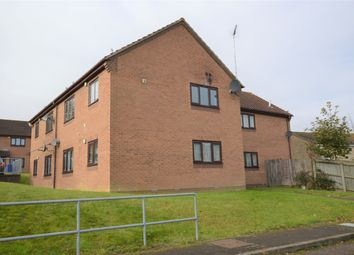 Thumbnail 1 bedroom flat for sale in Clements Close, Haverhill