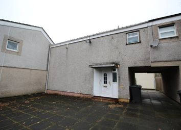 Thumbnail 4 bed terraced house for sale in Elswick, Skelmersdale, Lancashire