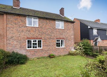 3 bed semi-detached house for sale in Court Lane, Preston, Canterbury CT3
