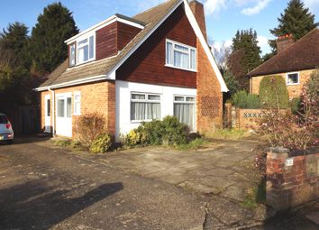Thumbnail 3 bed property to rent in Park Road, Godalming