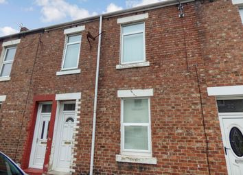 3 bed flat for sale in Russell Street, Jarrow NE32
