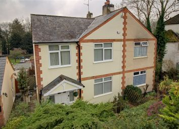 West Wycombe Road, High Wycombe, Buckinghamshire HP12. 4 bed semi-detached house for sale