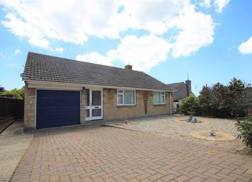 Thumbnail 2 bed detached bungalow for sale in Rhosewood Drive, Weymouth, Dorset