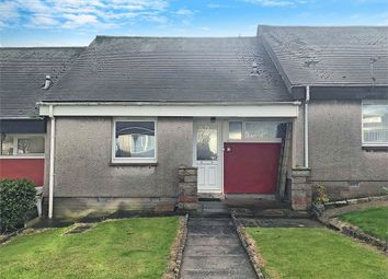 Thumbnail 1 bed terraced bungalow for sale in Forehill Lane, Bridge Of Don, Aberdeen