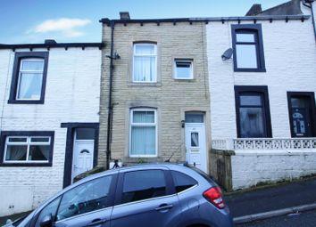 Thumbnail 2 bed terraced house for sale in Duke Street, Colne, Lancashire