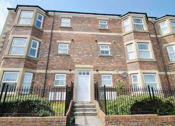 Thumbnail 2 bed flat for sale in Hartington Court, Durham Road, Gateshead