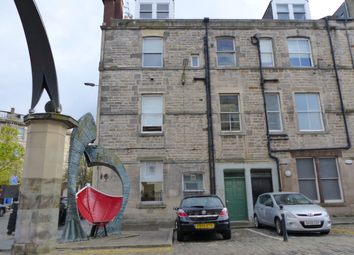 Thumbnail 1 bed flat to rent in Dock Place, Leith, Edinburgh