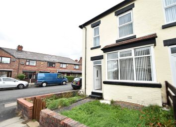 Thumbnail 2 bed end terrace house for sale in Princess Road, Prestwich, Manchester