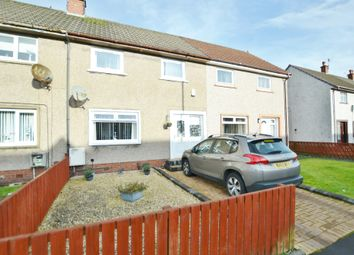 2 bed terraced house for sale in Livingstone Terrace, Irvine, North Ayrshire KA12