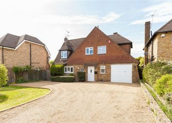 Thumbnail 4 bed detached house for sale in Mayflower Way, Farnham Common, Buckinghamshire