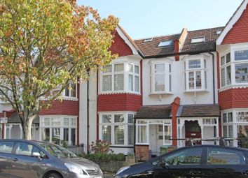 Thumbnail 5 bedroom terraced house for sale in Kenilworth Avenue, London