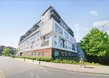 Thumbnail 2 bed flat for sale in Beckhampton Street, Swindon