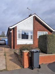 Thumbnail 2 bed detached house for sale in Holly Close, Cherry Willingham, Lincoln