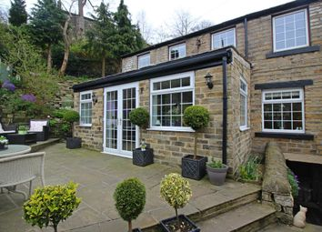Thumbnail 2 bed link-detached house for sale in South Lane, Holmfirth