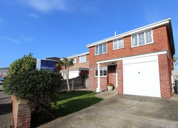 Thumbnail 4 bedroom detached house for sale in Walmer Gardens, Deal