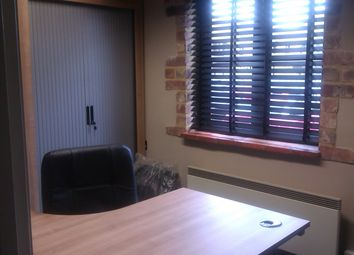Thumbnail Serviced office to let in Stoke Road, Northampton