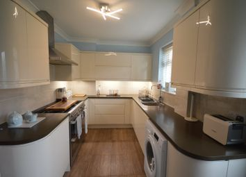 Thumbnail 4 bed semi-detached house for sale in Fir Street, Hollingwood, Chesterfield, Derbyshire