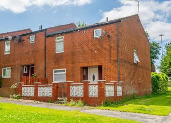 Thumbnail 3 bed end terrace house for sale in Normanton Grove, Beeston, Leeds