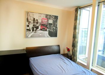Thumbnail Room to rent in Boardwalk Place, London
